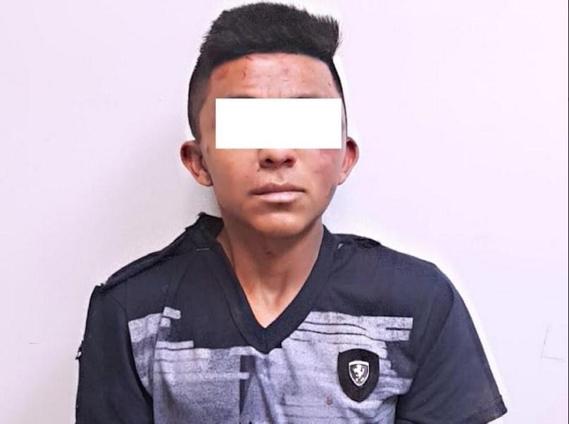 Detienen a presunto asesino de mujer encajuelada en Chihuahua