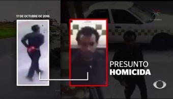 imagen presunto asesino juez estado mexico