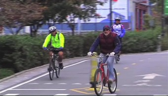 Qué tan bueno es ir a trabajar en bicicleta