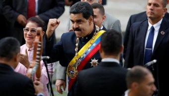 Asamblea Constituyente ratifica Maduro como presidente Venezuela