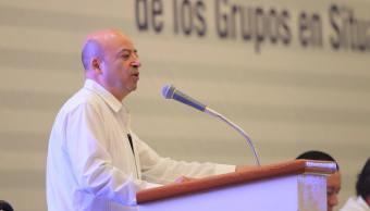 Renato Sales urge reestructuración policiaca en el país