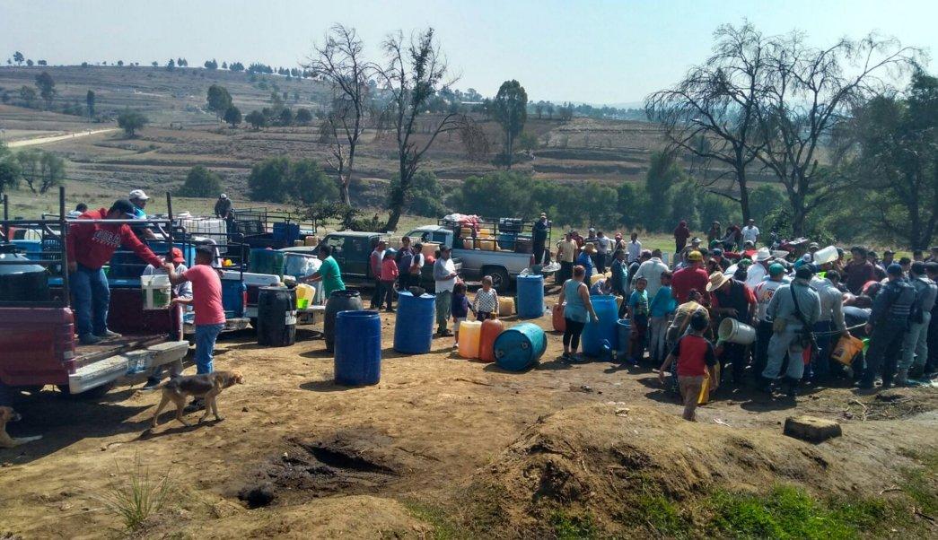 operativos contra el robo de combustible en Guanajuato