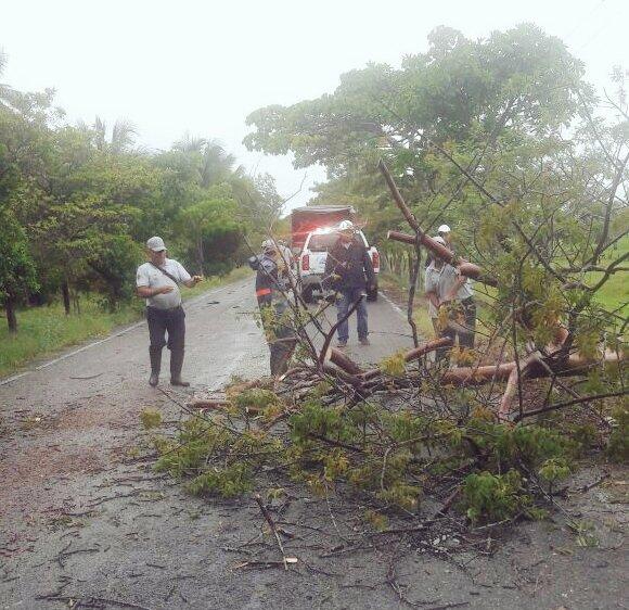 Huracán Franklin impactará en Laguna Verde, Veracruz: SMN. Con José Cárdenas