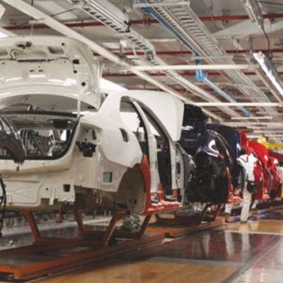 Economía mexicana crece 0.1 por ciento en tercer trimestre, informa INEGI