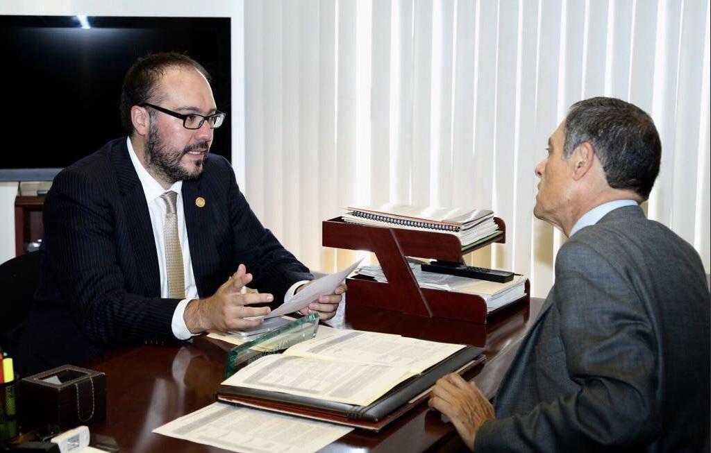 Solicitan remoción del delegado en Tláhuac