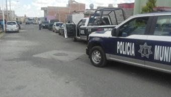 Capacitan a policías de Zacatecas con simuladores virtuales