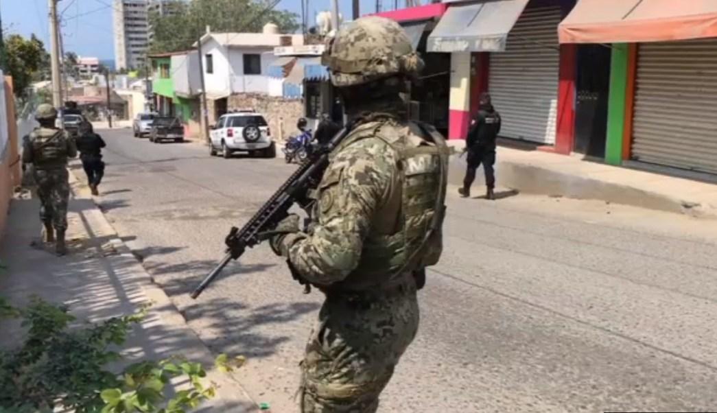 Tecoman es el municipio mas violento de colima