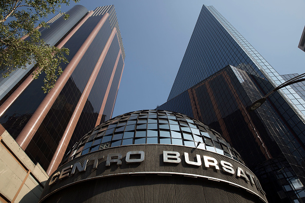Bolsa Mexicana de Valores liga 5 sesiones al alza — MÉXICO