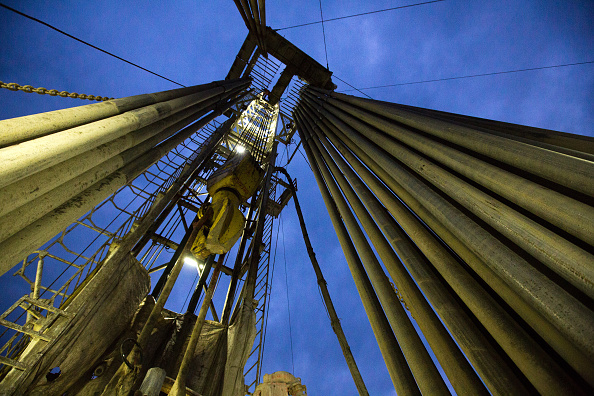 El barril OPEP se deprecia levemente, hasta los 49,61 dólares