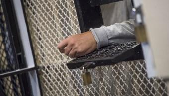 EU renuncia a imponer la pena capital a mexicano acusado de asesinato en Texas. (Getty Images, archivo)