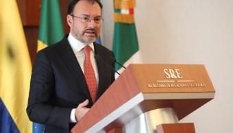 elecciones 2018 mexico abiertas observacion internacional videgaray
