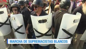 Violentas Protestas Reunión extrema