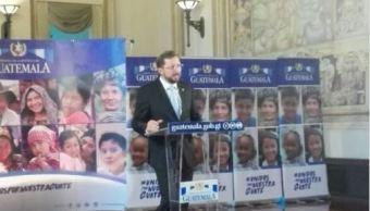 Gobierno de Guatemala evalúa reactivar la pena de muerte