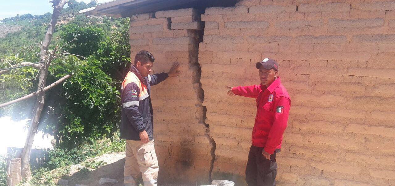 lluvias daños tixtla guerrero proteccion seguridad
