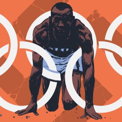 Jesse Owens: El atleta afroamericano que venció a Hitler