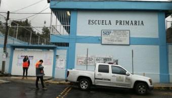 19 escuelas de la CDMX tienen daños