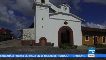 México Ruedas Recorrido Tlacuilotepec Puebla