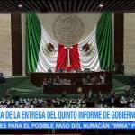 primera vez subsecretario entregará Informe Gobierno