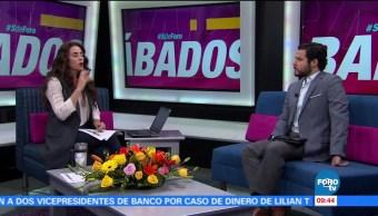 Historias Cuentan Violencia Contra Mujeres Especialista Vicente Amador