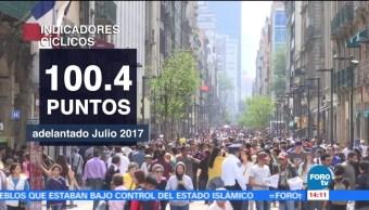 Economia Mexicana Fuerza Segundo Semestre