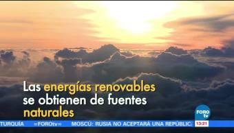 tecnología reduce costos desarrollo energías limpias