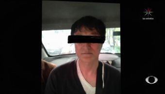 Cae en la CDMX un coreano líder de banda de explotación sexual