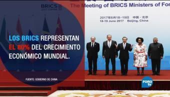 La pobreza y corrupción de los BRICS