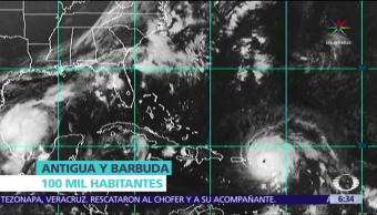 Huracanes, Irma, Katia, José