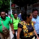 Juchitán se va a reconstruir, promete la alcaldesa