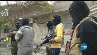 A 16 años del 11S, Al Qaeda se recupera