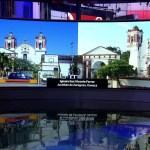 Juchitán antes y después del sismo