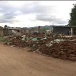 En Cintalapa casi todos perdieron su casaEn Cintalapa casi todos perdieron su casa