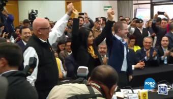 Frente Ciudadano Opositor del PAN PRD y Movimiento CiudadanoFrente Ciudadano Opositor del PAN PRD y Movimiento Ciudadano