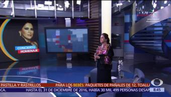 Soprano Olivia Gorra Celebra 30 años