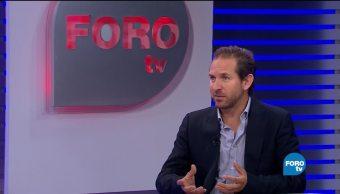 Entrevista con Mauricio Benavides de Switch