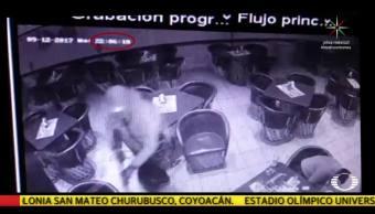 Comando asesina a 5 personas en un bar