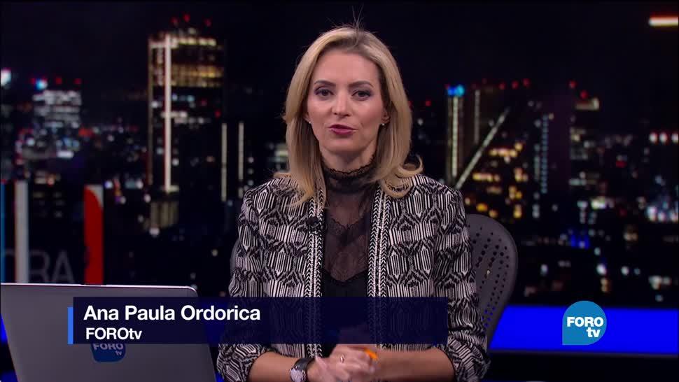 Hora 21: Programa del 14 de septiembre de 2017
