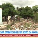 100 mil damnificados del sismo necesitan ayuda en el Istmo