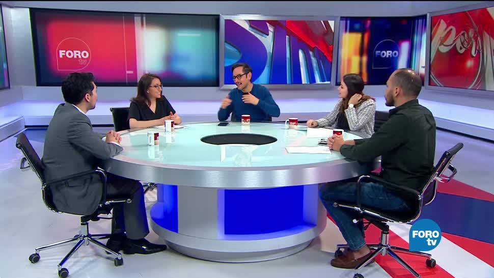 Sin Filtro con Genaro Lozano: Programa del 17 de septiembre del 2017
