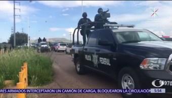 Riña en penal de Cieneguillas, Zacatecas, deja un reo muerto