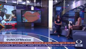 Casi dos millones de niños afectados por sismo en Oaxaca y Chiapas