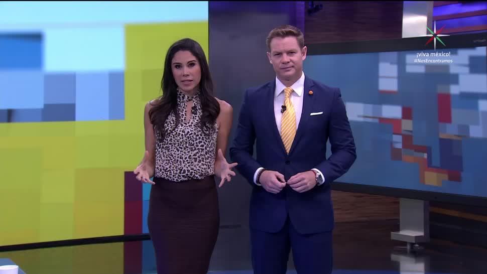 Al aire, con Paola Rojas: Programa del 18 de septiembre del 2017
