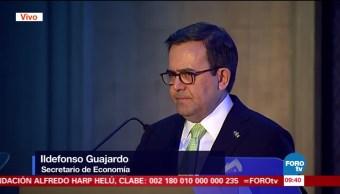 Ildefonso Guajardo habla sobre los tipos de economía