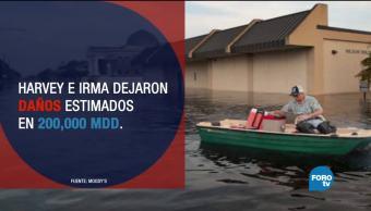 El insuperable efecto Katrina en términos económicos