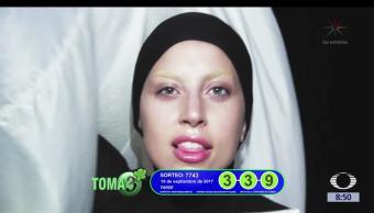 Lady Gaga pospone gira por Europa hasta 2018
