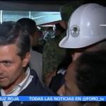 Epn Asegura Existen 30 Niños Desaparecidos Colegio Rébsamen