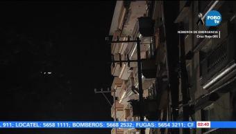 Urgen medicamentos en Lindavista tras sismo