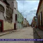 Atlixco, pueblo mágico en ruinas tras sismo