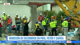 Controlan incendio en Petén y Zapata