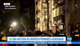 Levantan receso en rescate de Coquimbo
